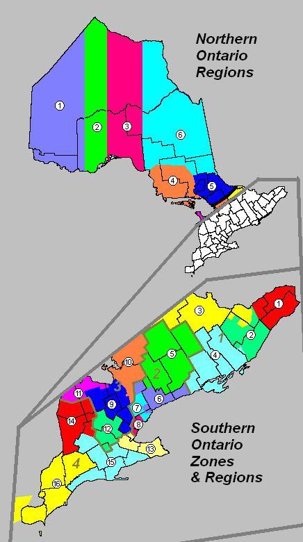 2015 Ontario Tankard