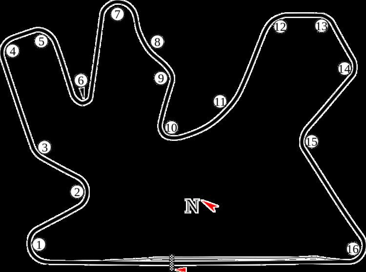 2015 Qatar motorcycle Grand Prix