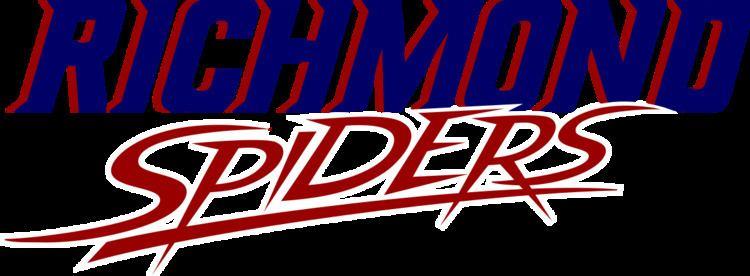 2015 Richmond Spiders football team