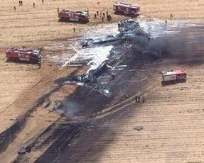 2015 Seville Airbus A400M Atlas crash Airbus A400M Military Transport Aircraft Crashes On A First