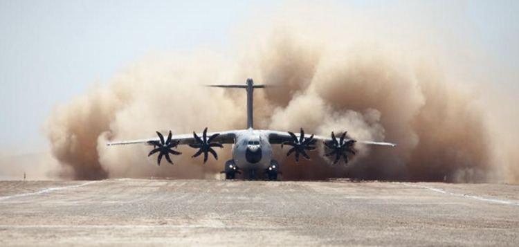 2015 Seville Airbus A400M Atlas crash Airbus confirms 4 dead in A400M crash in Spain