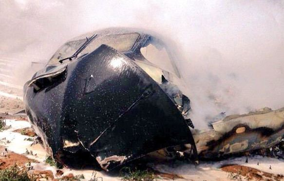 2015 Seville Airbus A400M Atlas crash Four dead in Airbus A400M crash Sevilla AIRHEADSFLYCOM Aviation