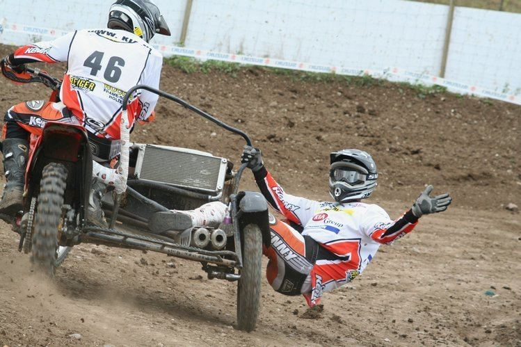 2015 Sidecarcross World Championship