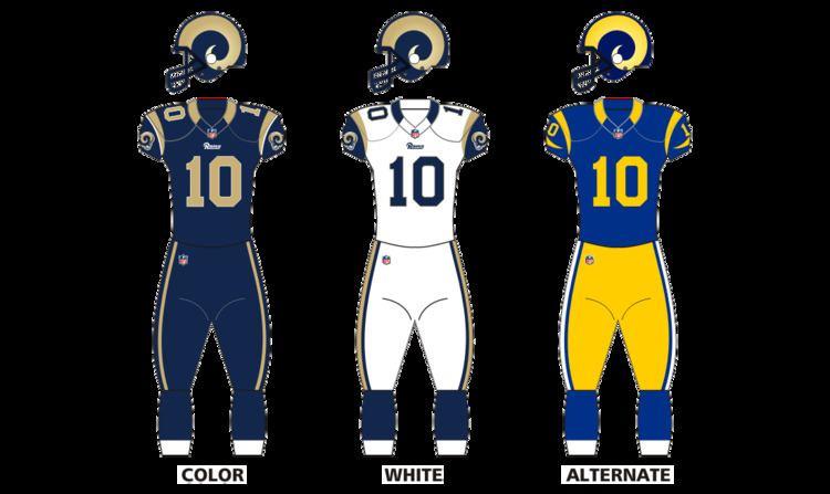 2015 St. Louis Rams season