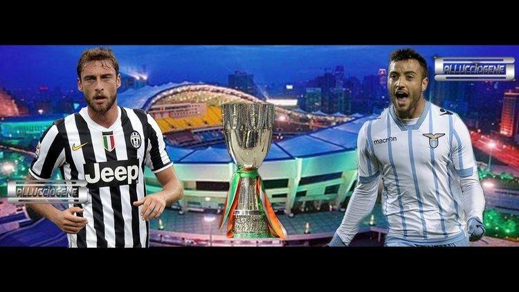 2015 Supercoppa Italiana Juventus Lazio Promo Supercoppa Italiana 082015 YouTube