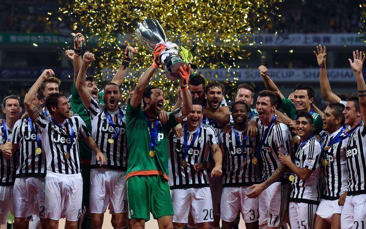 2015 Supercoppa Italiana Supercoppa Italiana 2015 news Sky Sport