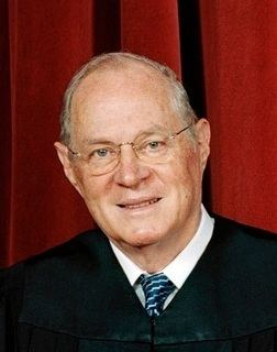 2015 term United States Supreme Court opinions of Anthony Kennedy