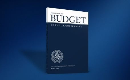 2015 United States presidential budget request