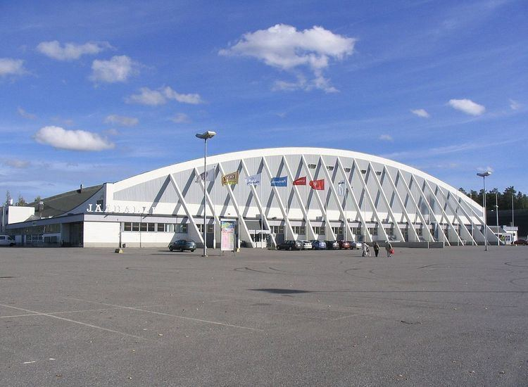 2015 Women's World Floorball Championships