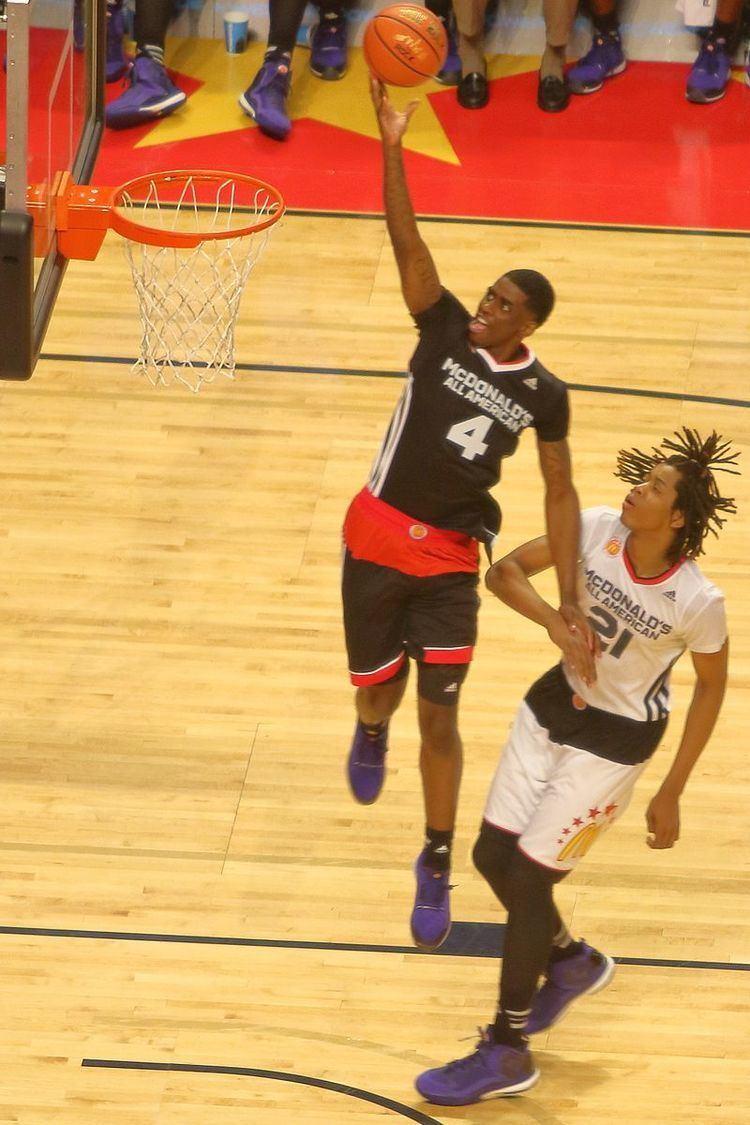 2015–16 Atlantic Coast Conference men's basketball season
