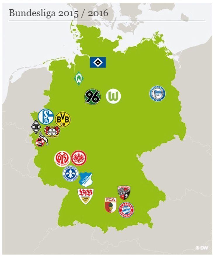 2015–16 Bundesliga httpssmediacacheak0pinimgcom736x150013