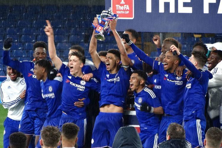 2015–16 FA Youth Cup