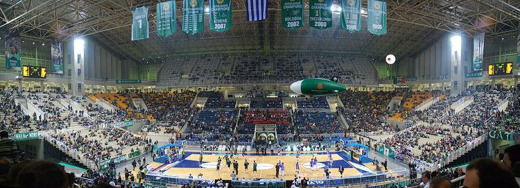 2015–16 Greek Basketball Cup
