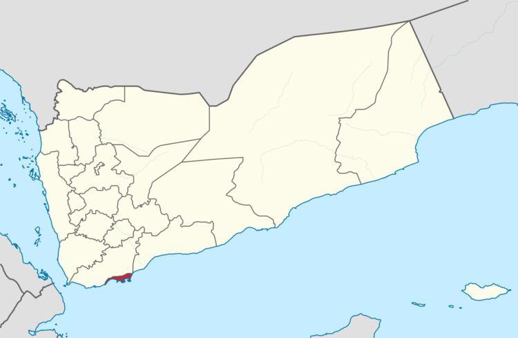 2016 Aden car bombing