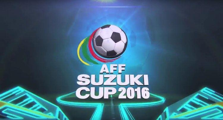 2016 AFF Championship 2016 AFF Suzuki Cup Schedule Fixtures Group wise