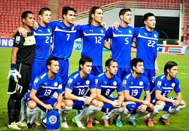 2016 AFF Championship Philippines indicate interest to host 2016 AFF Championship Goalcom