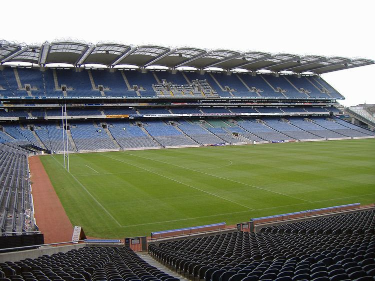 2016 All-Ireland Senior Football Championship Final