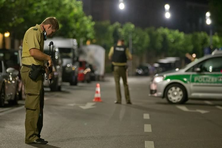 2016 Ansbach bombing What We Know About the Four Attacks in Germany WSJcom