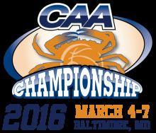 2016 CAA Men's Basketball Tournament httpsuploadwikimediaorgwikipediaenff0201