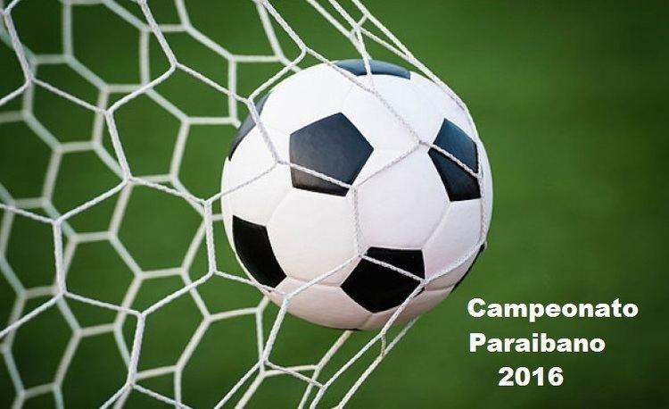 2016 Campeonato Paraibano Campeonato Paraibano 2016 tem frmula louca e disputa acirrada por