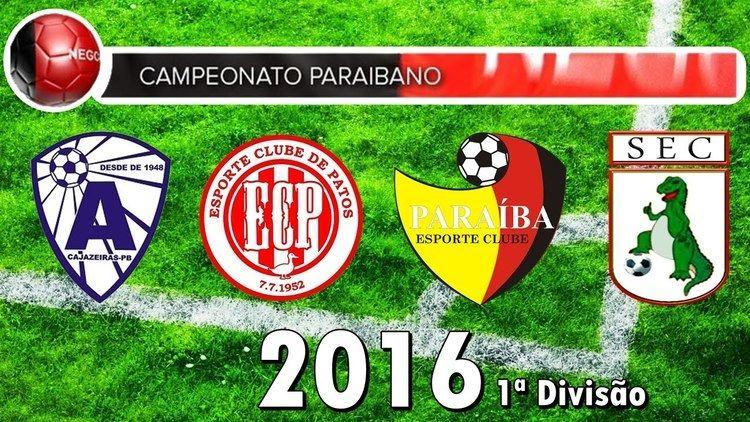 2016 Campeonato Paraibano 2 RODADA DO CAMPEONATO PARAIBANO 2016 GOLS DAS EQUIPES DO SERTO