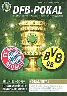 2016 DFB-Pokal Final httpsuploadwikimediaorgwikipediaenthumb8