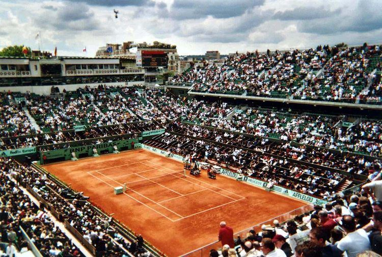 2016 French Open