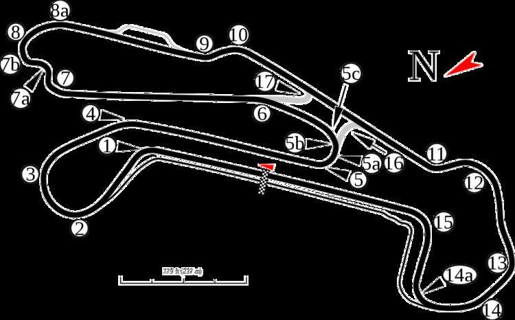 2016 Honda Indy Grand Prix of Alabama