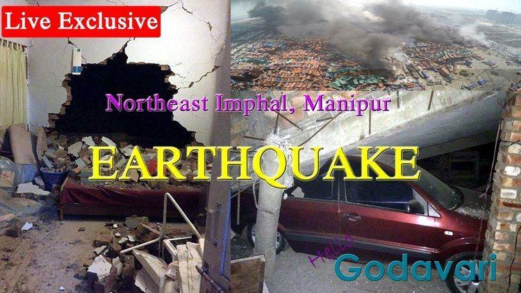 2016 Imphal earthquake httpsiytimgcomviKk66GE59Ybcmaxresdefaultjpg