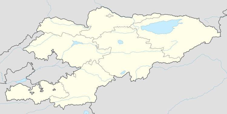 2016 Kyrgyzstan League