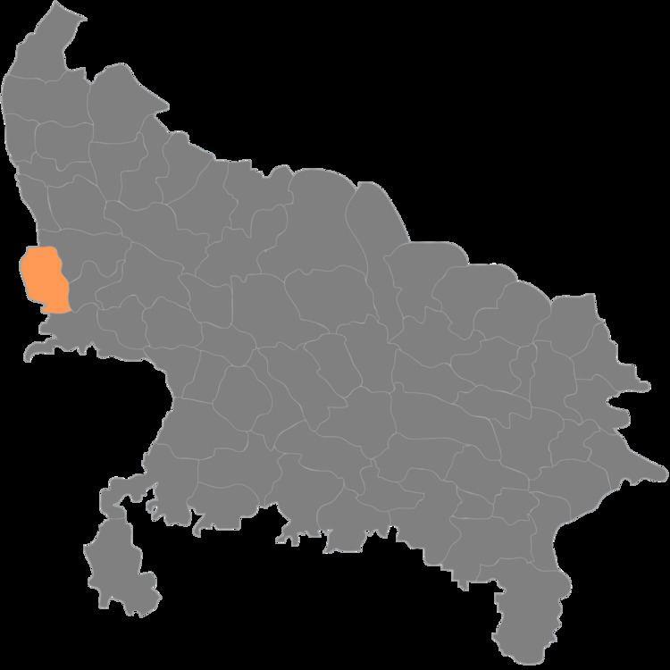 2016 Mathura clash