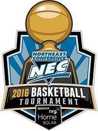 2016 Northeast Conference Men's Basketball Tournament httpsuploadwikimediaorgwikipediaenthumb6
