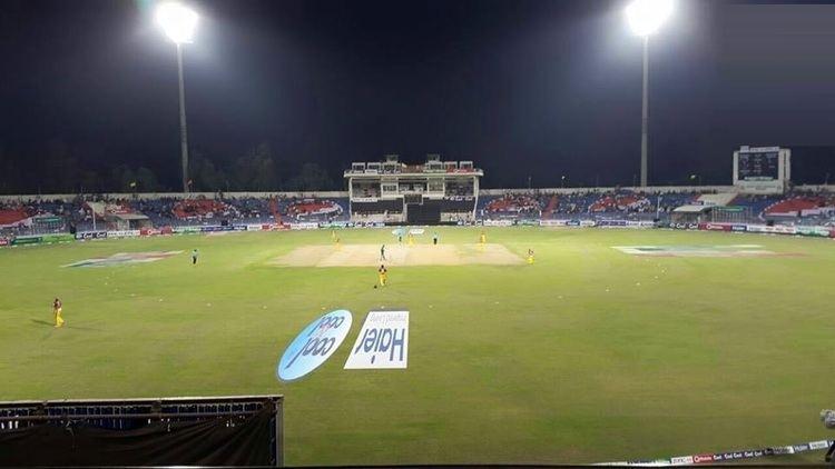 2016 Pakistan Cup