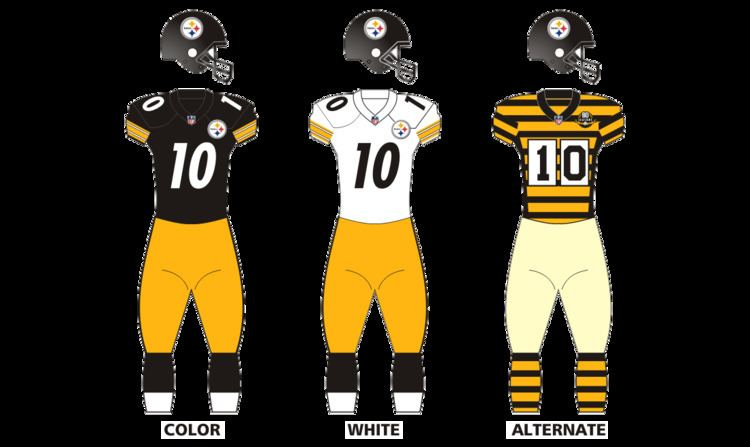 2016 Pittsburgh Steelers season