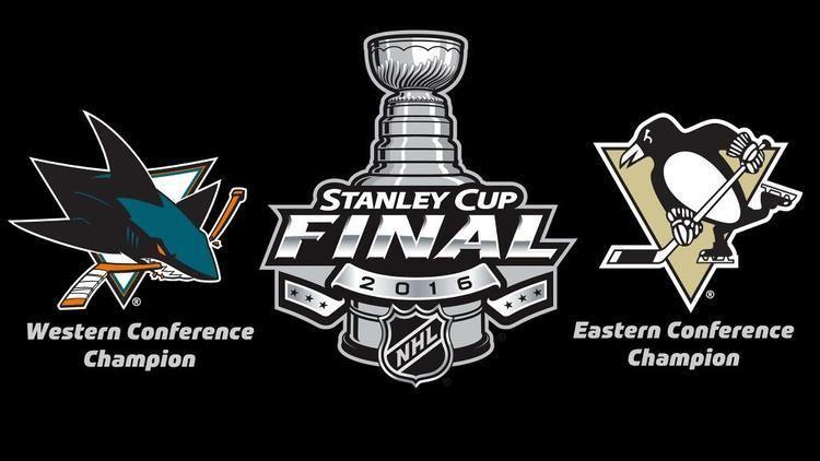 2016 Stanley Cup Finals 2016 Stanley Cup Final San Jose Sharks vs Pittsburgh Penguins