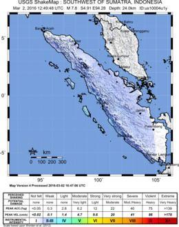 2016 Sumatra earthquake httpsuploadwikimediaorgwikipediacommonsthu