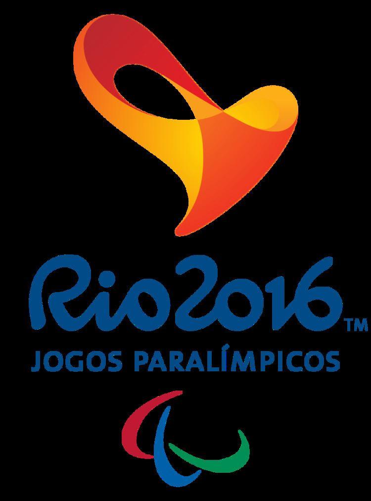 2016 Summer Paralympics