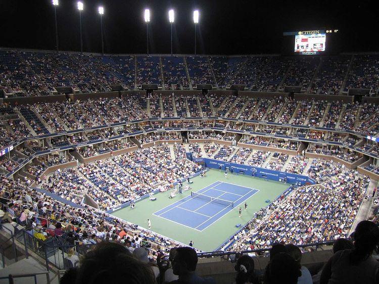 2016 US Open (tennis)