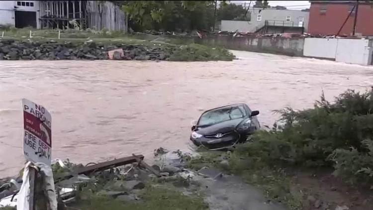 2016 West Virginia flood West Virginia Flooding At Least 24 Dead as Federal Disaster