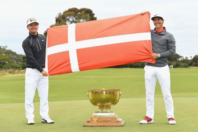 2016 World Cup of Golf World Cup of Golf 2016 Final Leaderboard Scores PrizeMoney