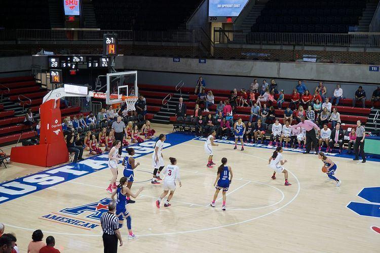 2016–17 Tulsa Golden Hurricane women's basketball team