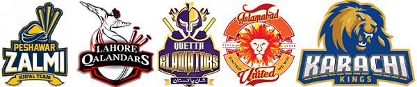 2017 Pakistan Super League PSL 2017 Teams and Players List