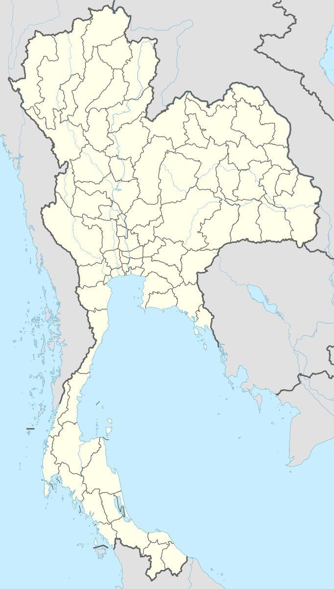 2017 Thai League 3 Upper Region