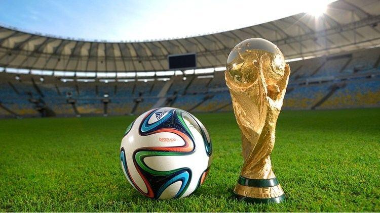 2018 FIFA World Cup 2018 FIFA World Cup