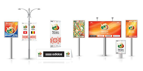 2026 FIFA World Cup Fifa World Cup Portugal 2026 Elements on Behance