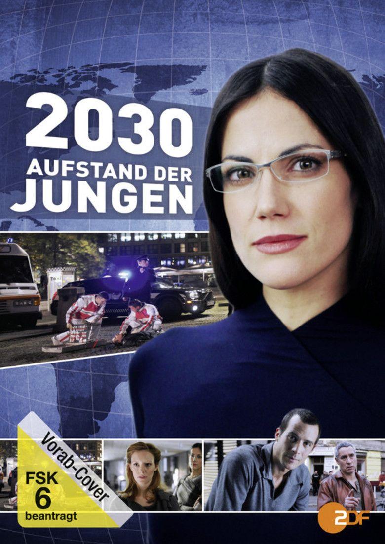 2030 Aufstand der Jungen movie poster