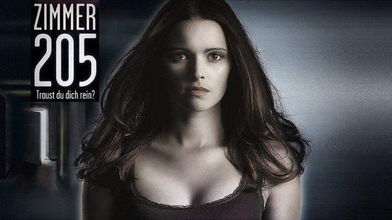 205 Room of Fear movie scenes