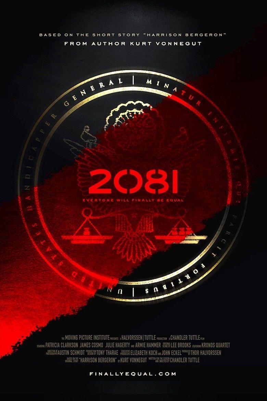 2081 (film) movie poster