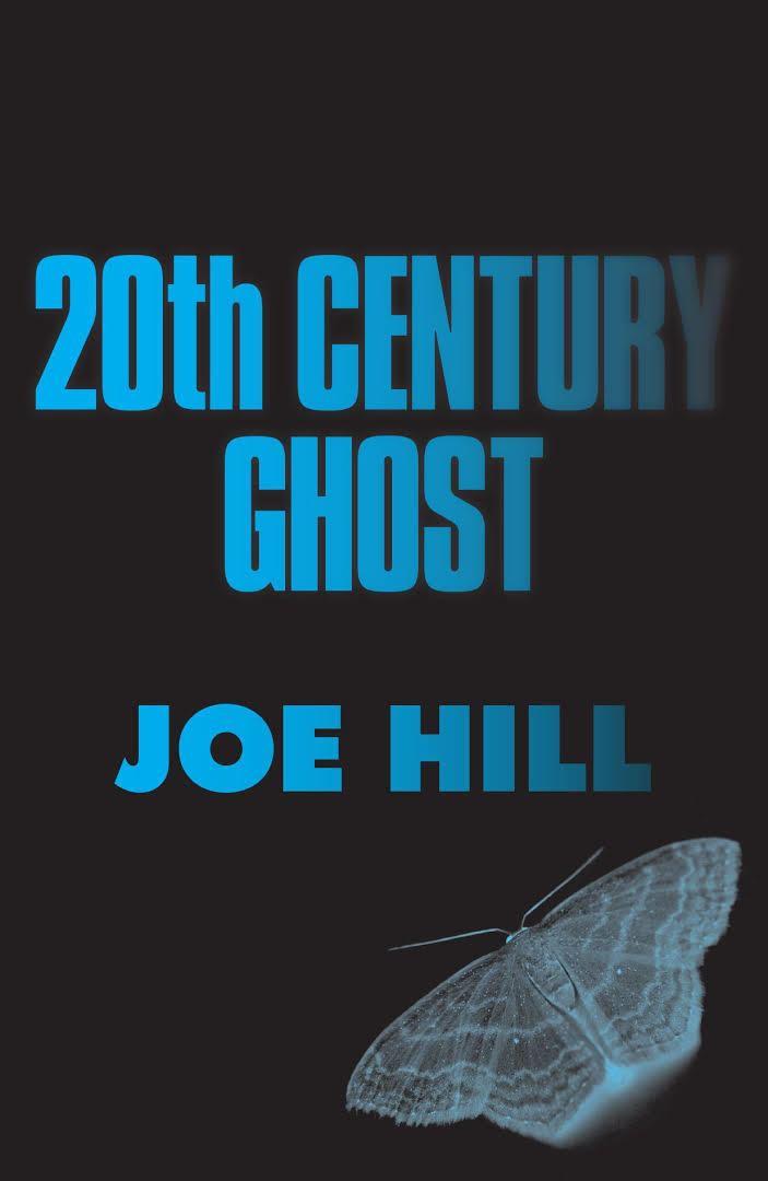 20th Century Ghosts t0gstaticcomimagesqtbnANd9GcRwr7TaKMqPDdcPF