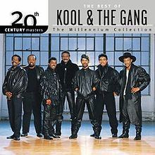 20th Century Masters – The Millennium Collection: The Best of Kool & the Gang httpsuploadwikimediaorgwikipediaenthumb4